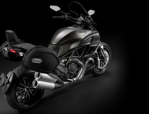 2014 Ducati Diavel Strada=SOLD=