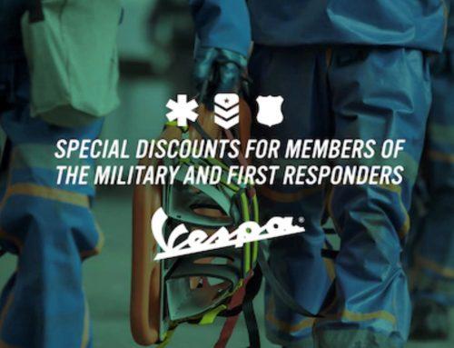 Military & First Responder Rebate