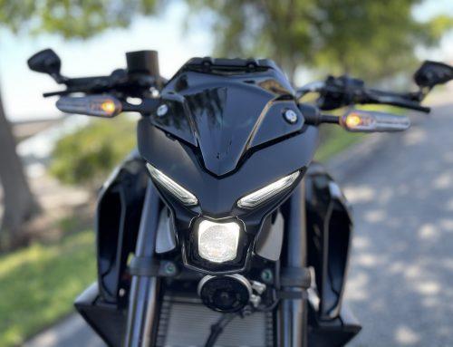 Like New, 2020 Yamaha MT-03 =SOLD=